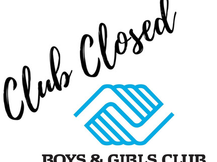 Boys & Girls club closing due to COVID