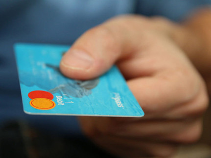 County Clerk's officer now accepting debit and credit card payments