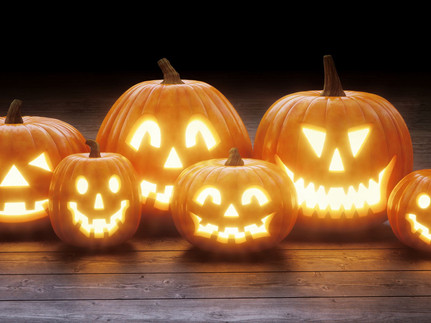 Halloween Hollapalooza set for Oct. 29-30 at Tenkiller State Park