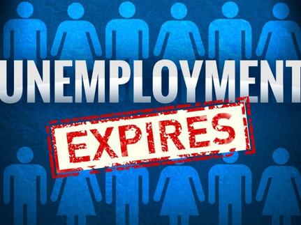 Extra $300 Per Week Unemployment Going Away June 26