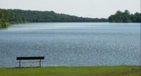 Brushy Lake Park temporarily closed to public
