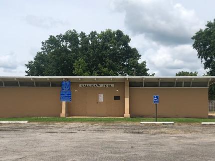 Sallisaw Municipal Pool closing Aug. 1