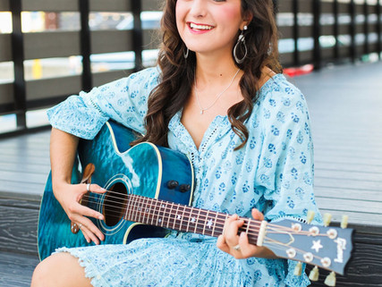 Muldrow Singer Gabrielle Gore's First Album Debuts Friday