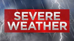 Severe Weather Expected Tonight in Sequoyah County