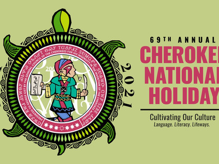 69th Annual Cherokee National Holiday to be Hybrid of Virtual, In-person Events