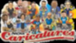 NicksCaricatures_CombinedGroup_TransBKGD