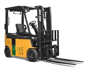 Big Joe LXE 44 sit down forklift .jpg