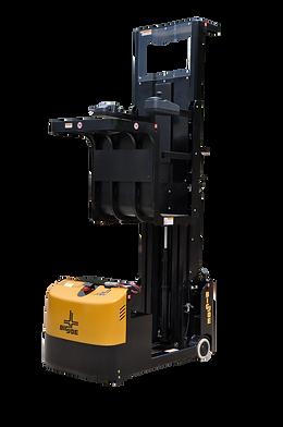 Big Joey J1 electric task support vehicle