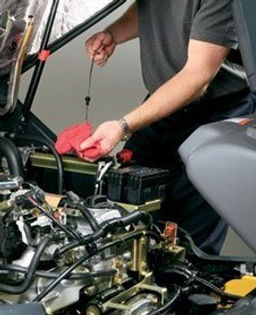 forklifService maintainence repair