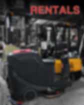 Forklifts and Trucks Rentals
