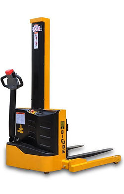 Big Joe S22 Walkie Straddle Stacker