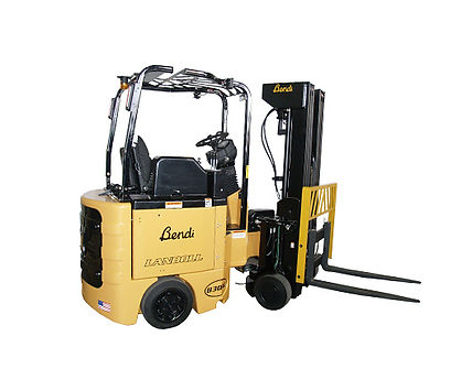Bendi B30AC VNA  Equipment Forklift