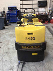 Hyster LO2.5 front