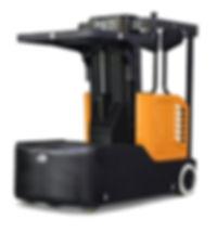 Big Joey J0 electric task support vehicle