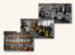 Forklift Dealers And Repair Services