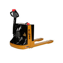 Big Joe WPT-45 Medium Duty Pallet Truck side
