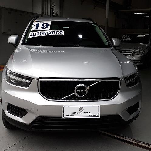 VOLVO XC40 2019 2.0 T4 AUTOMÁTICA