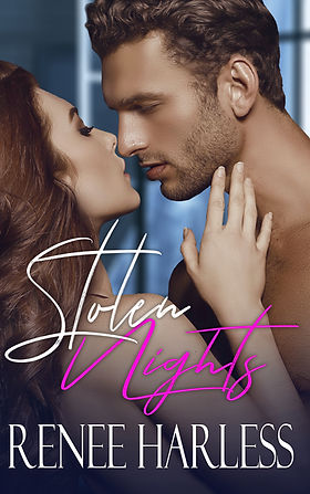 Stolen Nights by Renee Harless - ebook 9