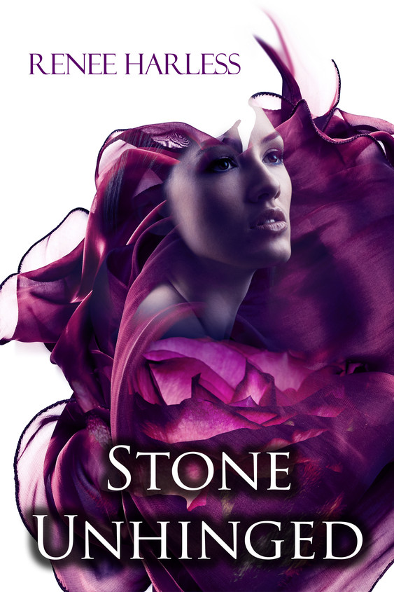 Premade Exclusive Book Cover 1011