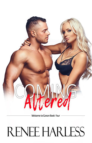 Coming Altered