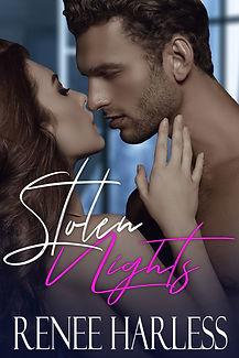 Stolen Nights by Renee Harless - Ebook.j