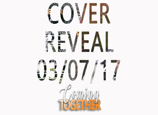 Cover Reveal - March 7