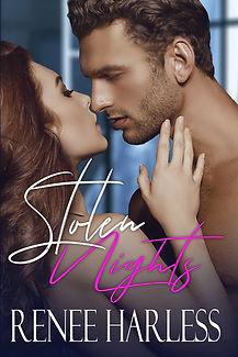 Stolen Nights by Renee Harless - ebook 9