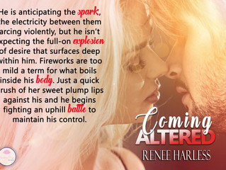 Coming Altered Cover Reveal