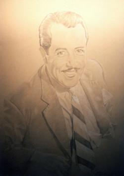 Portrait - Mr. Vera