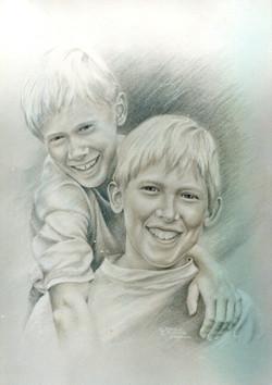 Portrait - boys