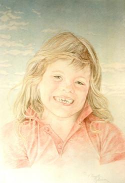 Portrait - Mallore
