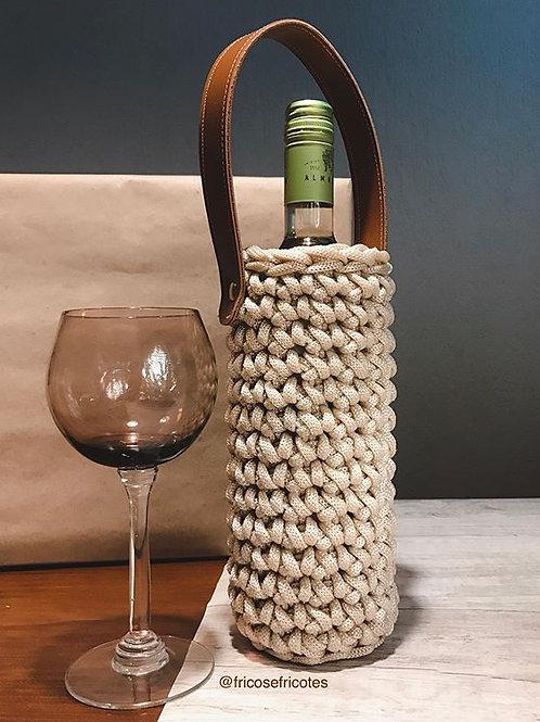 Capa Para Vinho Cru