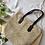 Thumbnail: Bolsa natural com alça café