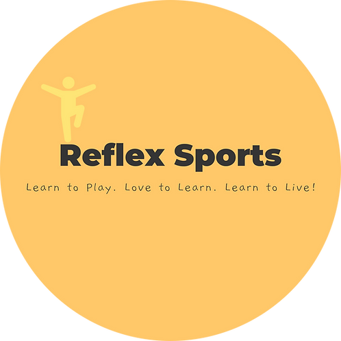 Two Gymnastics and Sports Classes with Reflex Sports