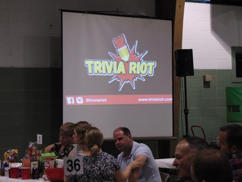 Trivia Riot
