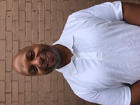 Terrell Jackson at CJM