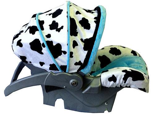 Cow Aqua