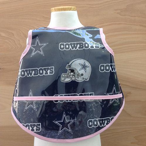 Dallas Cowboys/ Pink