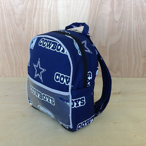 Dallas Cowboys 1/ Grey