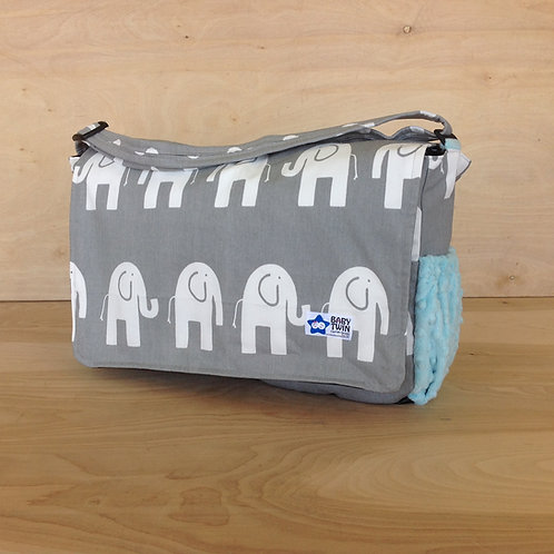 Diaper bag Elephant,Diaper bag Elephant,Diaper bag.