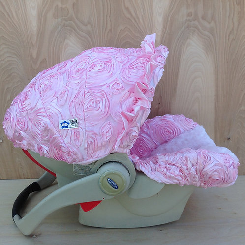 Pink Rossette