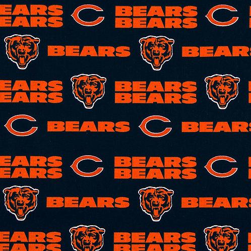 Chicago Bears. Bears
