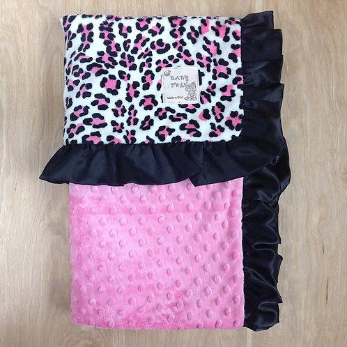 Bubble Gum Jaguar/ Bubble Gum Pink
