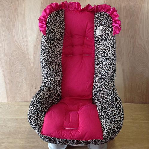 Cheetah and Hot Pink