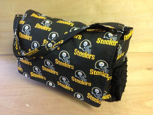 Diaper Bag- Steelers