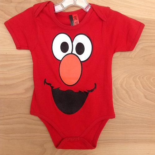 Elmo/ Red