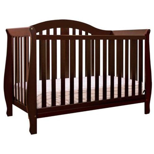 Desiree 4-in-1 Crib Convertible Crib *Limited Time Only*
