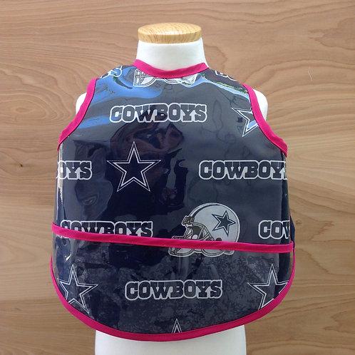 Dallas Cowboys/ Hot Pink