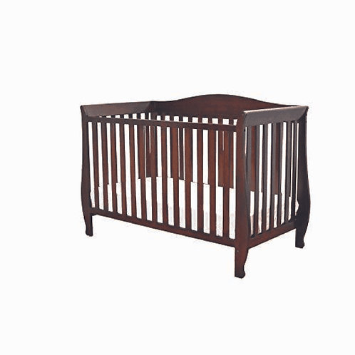 Waverly 4-in-1 Convertible Crib *Limited Time Only*
