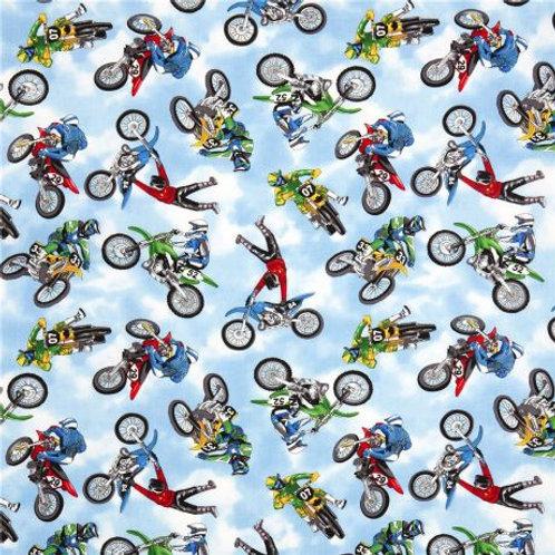 Motor Cross. Motor Bikes